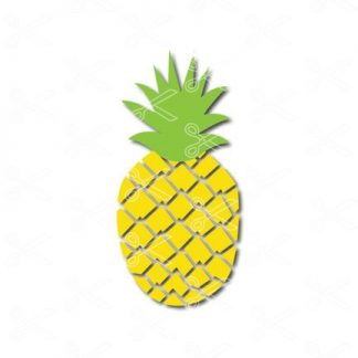 pineapple-svg
