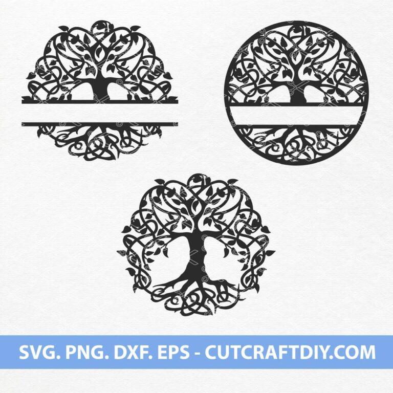 Tree of life SVG