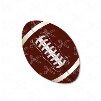 football svg file