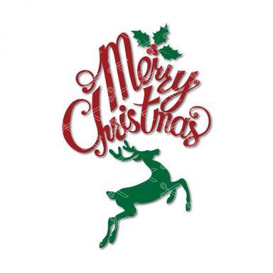 Merry Christmas Svg 768x768 - Christmas SVG DXF