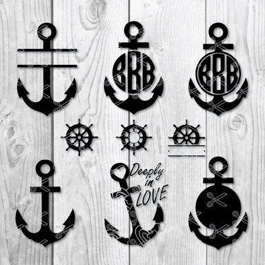 anchor svg