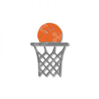basketball svg file 324x324 - Basketball Free SVG Files
