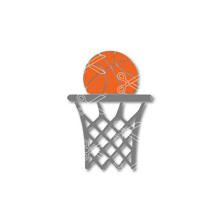 basketball svg file