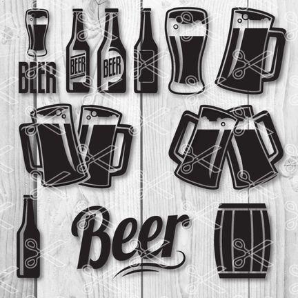 beer svg