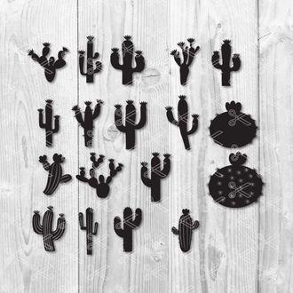 cactus svg file