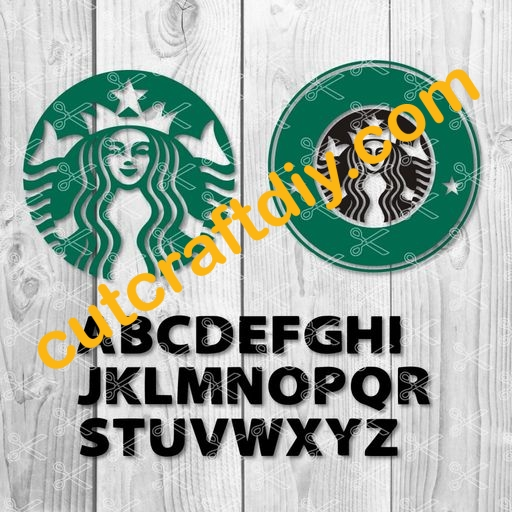 starbucks svg free
