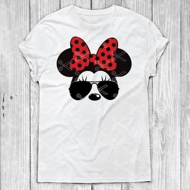 minnie mouse svg free