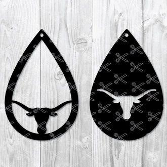 Texas Longhorns SVG