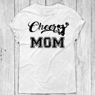 cheer mom svg file