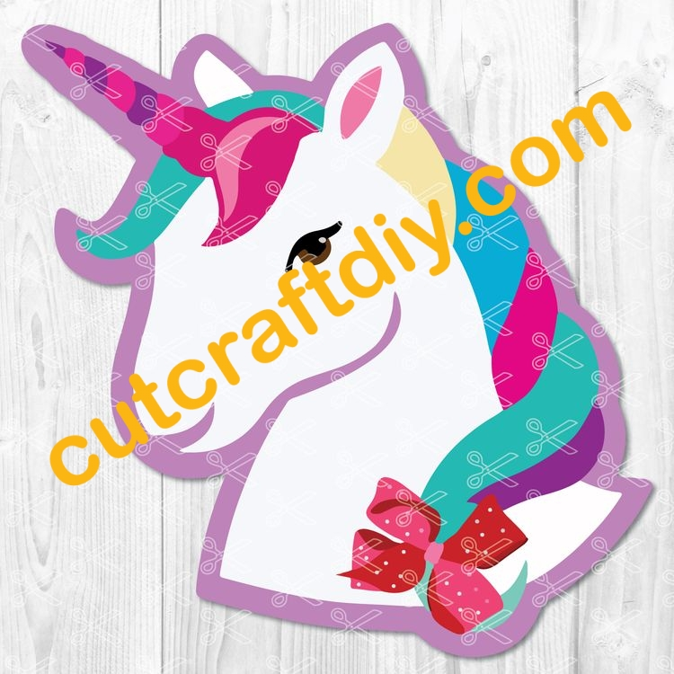 JOJO SIWA UNICORN