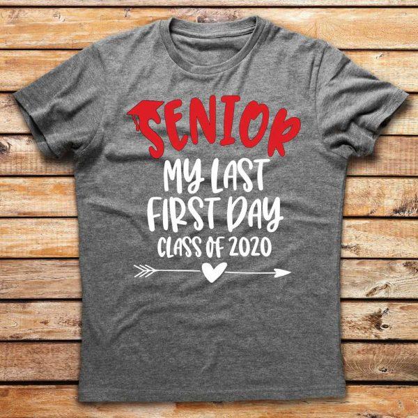 Senior SVG
