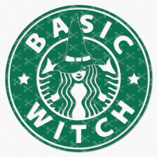 Basic Bitch Starbaks