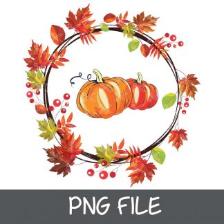 Autumn Sublimation Designs Download