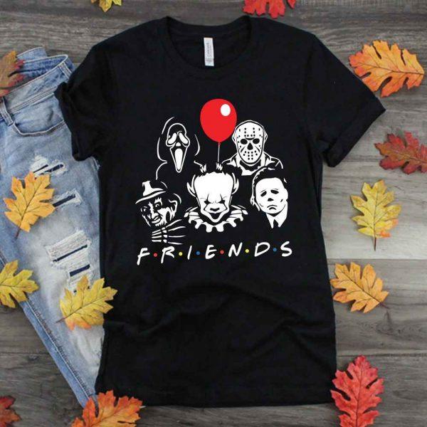 Friends SVG