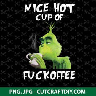 Grinch Fuckoffe Digital File