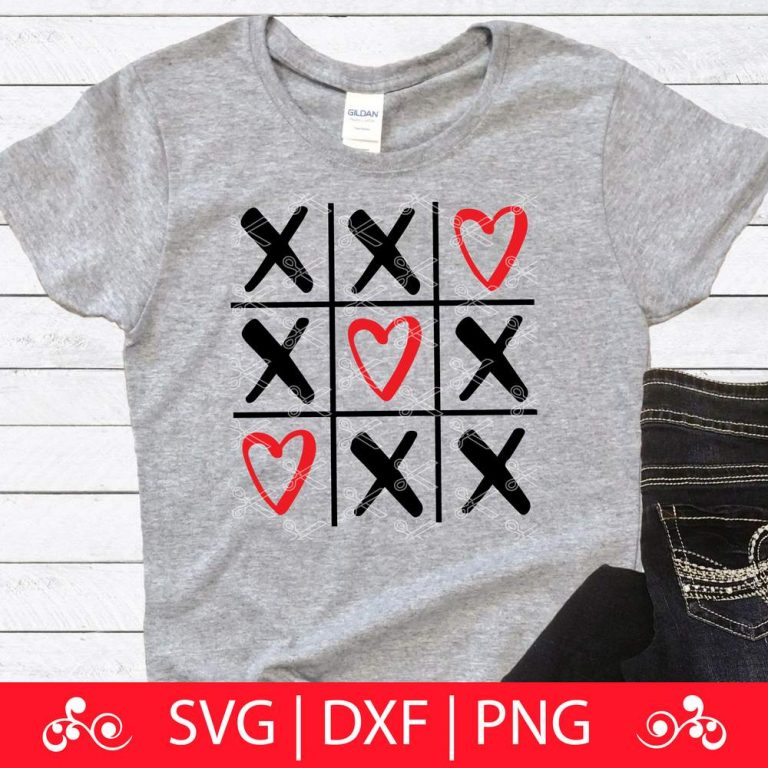 XOXO SVG