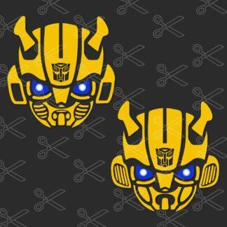 Bumblebee SVG