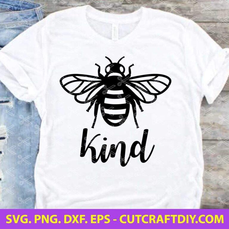 Be Kind SVG