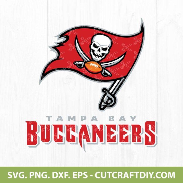 Tampa Bay Buccaneers Logo SVG
