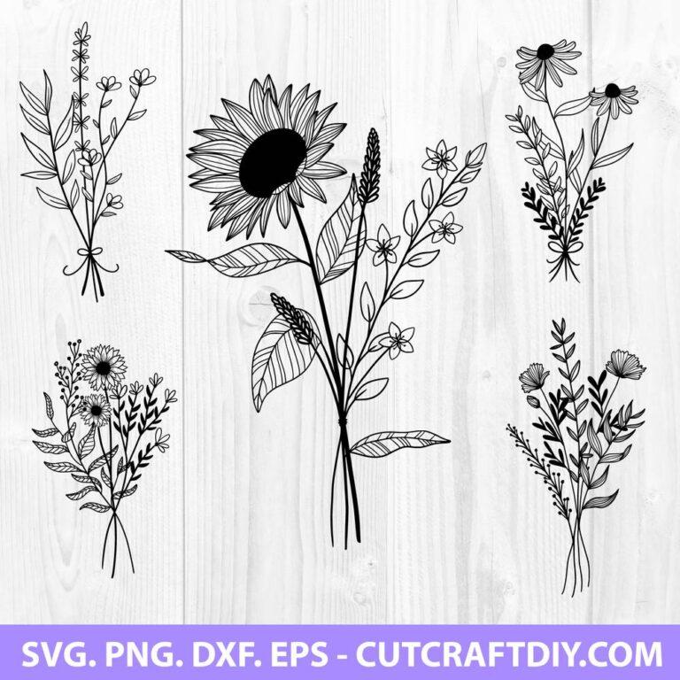 Wildflower SV