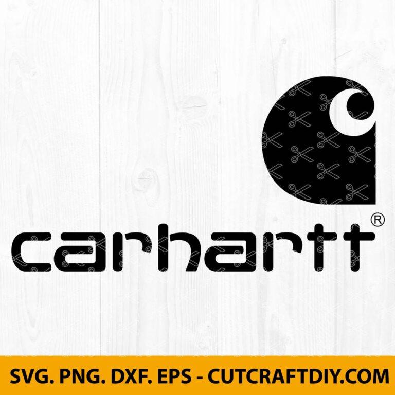 Carhartt Logo SVG