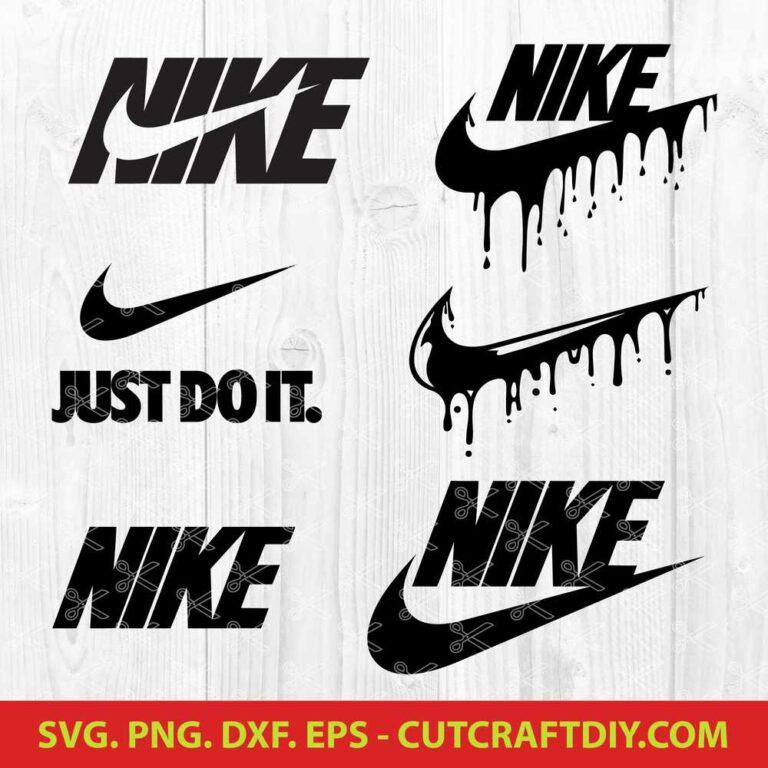 Nike svg
