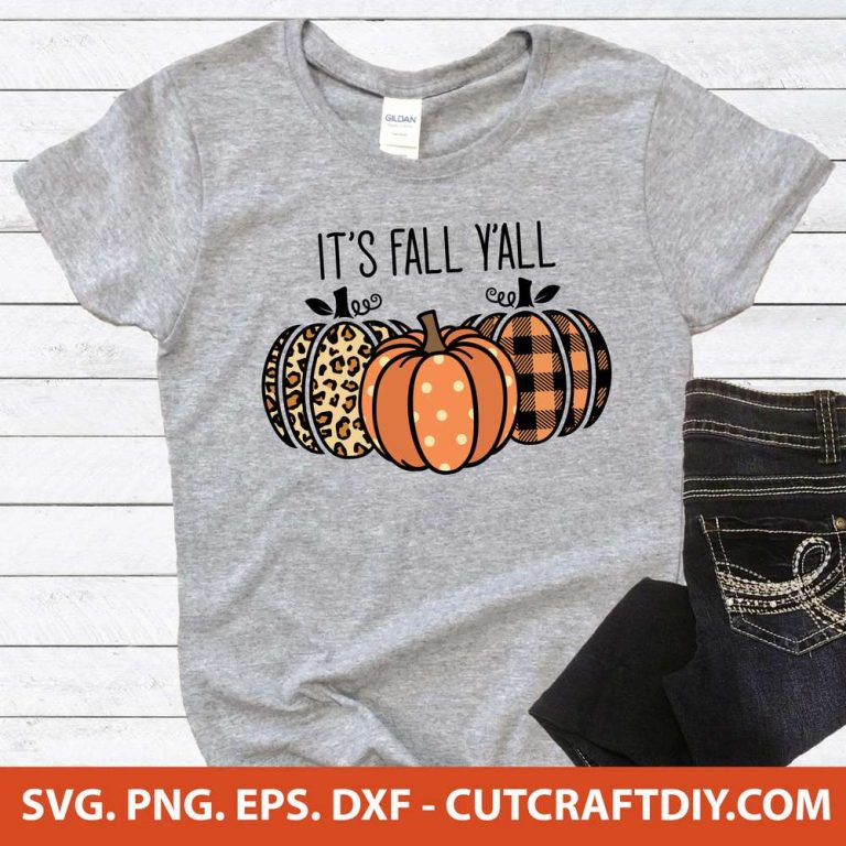 Buffalo Plaid Pumpkin Svg